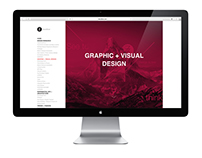 Visual Design (on the go)