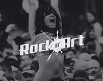 Rock n' Art - Concept Art