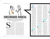 Revista Você S/A - Você S/A magazine