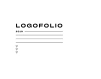LOGOFOLIO - 2019