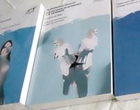 Diseño e ilustraciones de portadas —Mirlo Pocket II