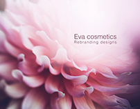 Eva branding and packaging design