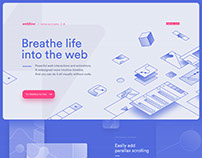 Interactions 2.0 | Webflow