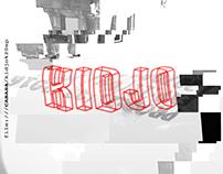Cabasa - Kidjo EP