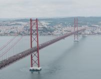 Portugal&Spain trip (Cinemagraphs)