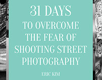 Shooting Street Photography - Publication