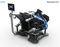 Virtual Powersports Simulator