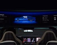 Samsung Mobility Vision