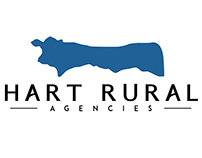 Hart Rural Agencies Branding