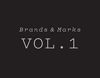 Brands & Marks — Vol.1