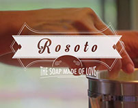 Rosoto - The Soap Made Of Love