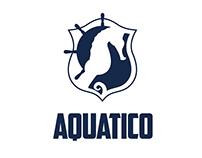 Branding. Diseño de marca: Aquatico