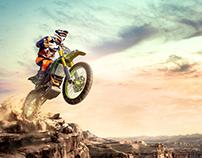 Motocross Project -2-