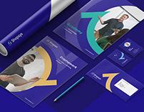 Shopsys - Rebranding & web design
