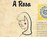A Rosa