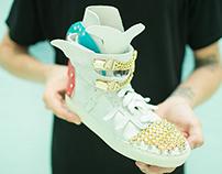 KPop Sneakers