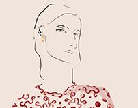 Valentine | Couture