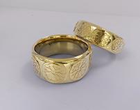Ring - Jewelry Design