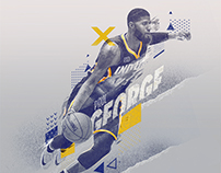 NBA Art Collection, Vol. 3