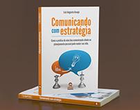 Book Cover  - Comunicando com Estratégia