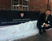 Harvard's Mossavar-Rahmani Center for Business