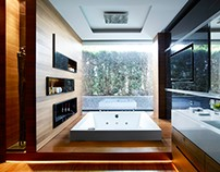 Moscow Penthouse by Mario Mazzer Architects