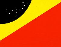Belgique-Brésil
