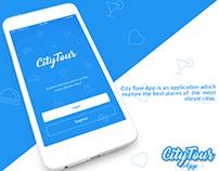 City Tour App