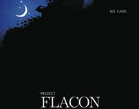 Flacon For Dice Kayek