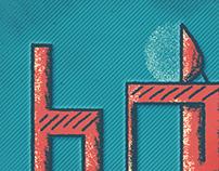 Graphic Design Pains (Blog)