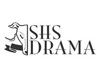 SHS Drama Logo Design & Promotionals