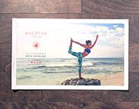 2015 Body Glove Breathe catalog