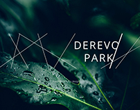DEREVO PARK / Branding