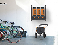 Fiskar's Lawn-care Product System