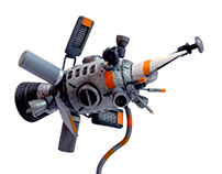 Coastal Patrol Drone