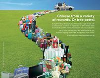Advertising | Esso