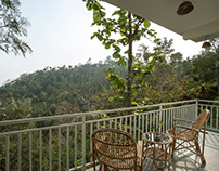 Season 7 nature resort, Munnar