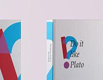 Do it like Plato branding