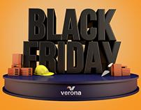 Black Friday Verona Materiais de Construção