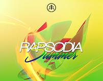 Rapsodia Summer - Feb/6
