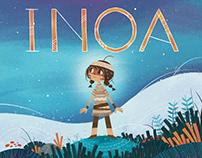 INOA - Um livro ilustrado de aventura