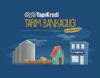 YKB Tarım Bankacılığı