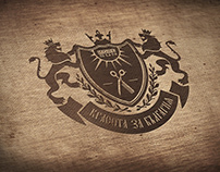 """Logo """"Krasota za Bulgaria"""""""