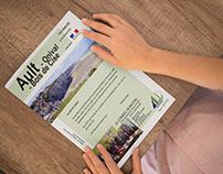 Journal municipal Ault 2015