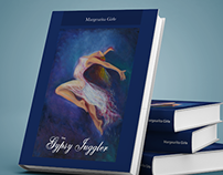 The Gypsy Juggler Book Cover