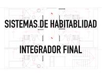 Sistemas de habitablidad/Integrador final
