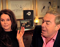 The Impressive Career of Composer Andrew Lloyd Webber