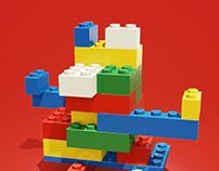 Lego - Builder's Day