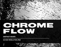 Chrome Flow - Background Texture Download Pack
