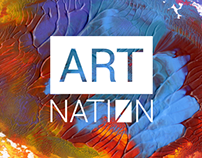 Art Nation Identity